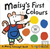 Maisy'S First Colours