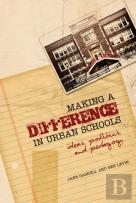 Making A Difference In Urban Schools