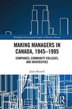 Bertrand.pt - Making Managers In Canada Russell