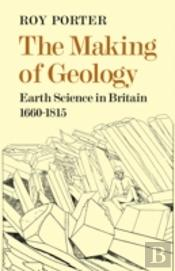 Making Of Geology