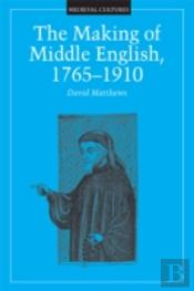 Making Of Middle English