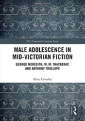 Male Adolescence In Mid-Victorian Fiction