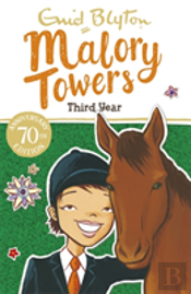 Malory Towers 03 Third Year
