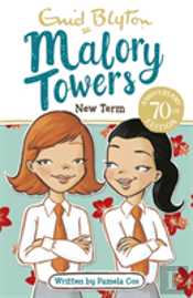 Malory Towers 07 New Term