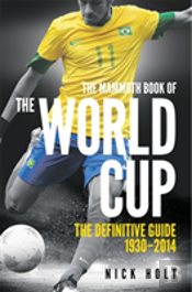 Mammoth Book Of The World Cup