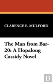 Man From Bar-20