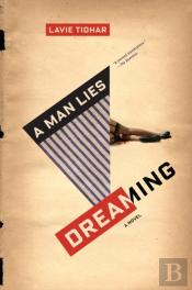 Man Lies Dreaming