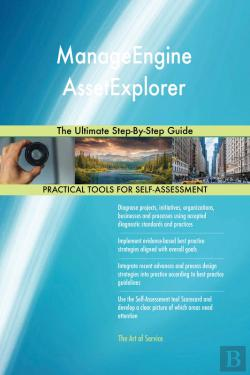 Bertrand.pt - Manageengine Assetexplorer The Ultimate Step-By-Step Guide