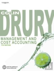 Management And Cost Accountancyounting (With Electronic Resource Cengage Now)