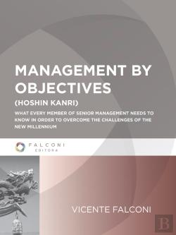 Bertrand.pt - Management By Objectives - 1ª Ed.