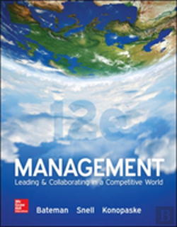 Bertrand.pt - Management: Leading & Collaborating In A Competitive World