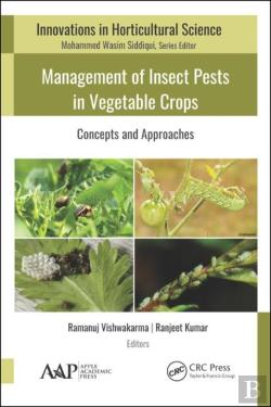 Bertrand.pt - Management Of Insect Pests In Vegetable Crops