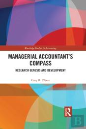 Managerial Accountant'S Compass