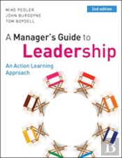 Managers Guide To Leadership