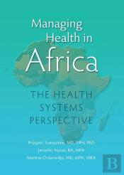 Managing Health In Africa