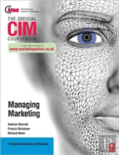 Managing Marketing
