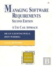 Managing Software Requirements (Paperback)