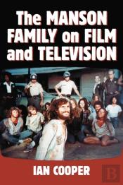 Manson Family On Film And Television
