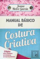 Manual Básico de Costura Criativa