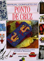 Manual Completo do Ponto de Cruz