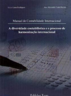 Bertrand.pt - Manual de Contabilidade Internacional