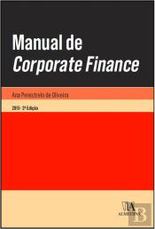 Manual de Corporate Finance