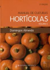 Manual de Culturas Hortículas Vol. II