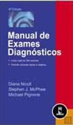 Bertrand.pt - Manual de Exames Diagnósticos