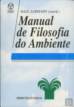 Bertrand.pt - Manual de Filosofia do Ambiente