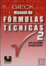 Manual de Fórmulas Técnicas - Volume 2