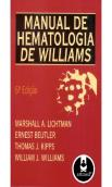Manual de Hematologia de Williams