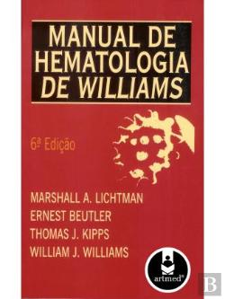 Bertrand.pt - Manual de Hematologia de Williams