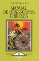 Manual de Horóscopos Chineses