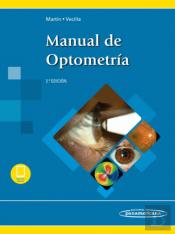 Manual de Optometria (+eBook)