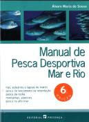 Manual de Pesca Desportiva Mar