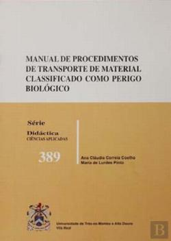 Bertrand.pt - Manual de Procedimentos de Transporte de Material Classificado como Perigo Biológico