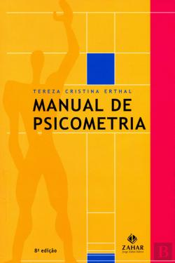 Bertrand.pt - Manual De Psicometria
