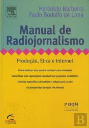 Manual de Radiojornalismo