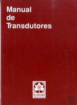 Bertrand.pt - Manual de Transdutores