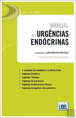 Bertrand.pt - Manual de Urgências Endócrinas