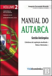 Manual do Autarca - Volume 2