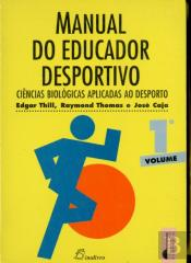 Manual do Educador Desportivo I
