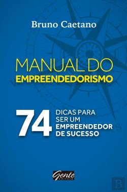 Bertrand.pt - Manual Do Empreendedorismo