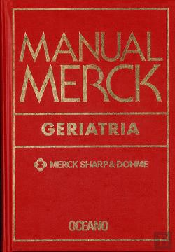 Bertrand.pt - Manual Merck de Geriatria