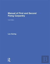 Manual Of First And Second Fixing C