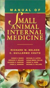 Manual Of Small Animal Internal Medicine