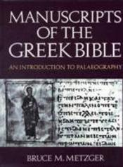 Manuscripts Of The Greek Bible