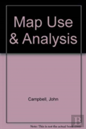 Map Use And Analysis