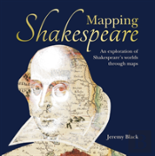 Mapping Shakespeare'S England