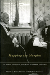 Mapping The Margins